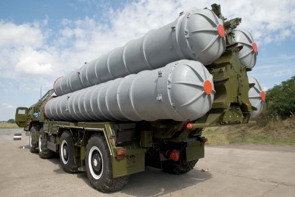 ВСирию были привезены С-300— МинобороныРФ