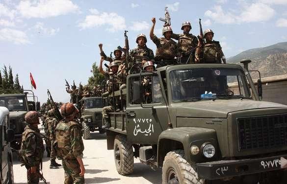 Сирийский патриарх: боевикиИГ убили более 20 христиан