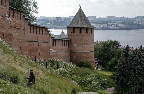 Двоих подозреваемых втерроризме убили вНижнем Новгороде