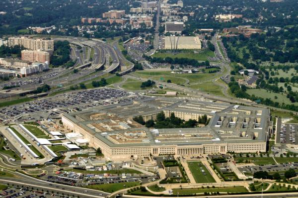 Минобороны США непонравилась активность сирийской армии вблизи американских сил