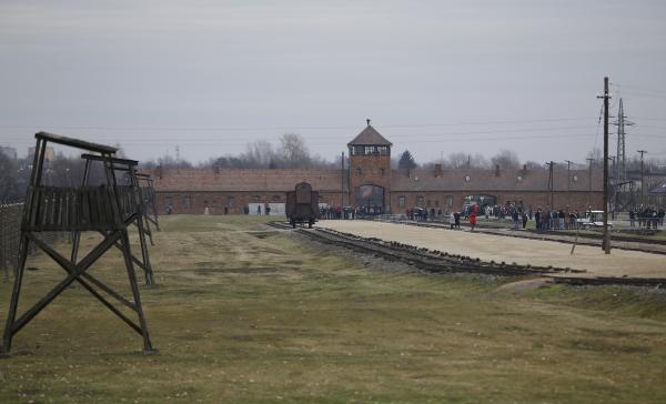 Варшава планирует ввести наказание зафразу «польский концлагерь»
