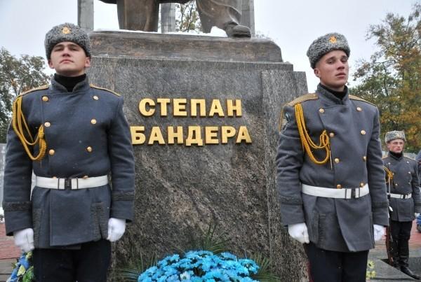 В Польше разрушено несколько монументов бойцам УПА