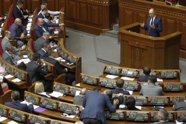 В Польше считают, что Украина повторит судьбу Югославии