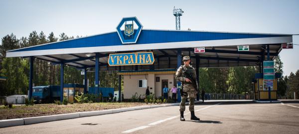 В случае выхода из СНГ Украина рискует потерять легализацию своих границ
