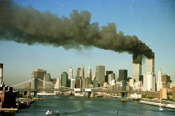 11сентября как самый трагичный день для США