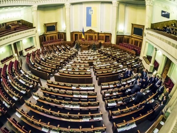 ВРаде требуют отПорошенко восстановления финансовых отношений сРФ