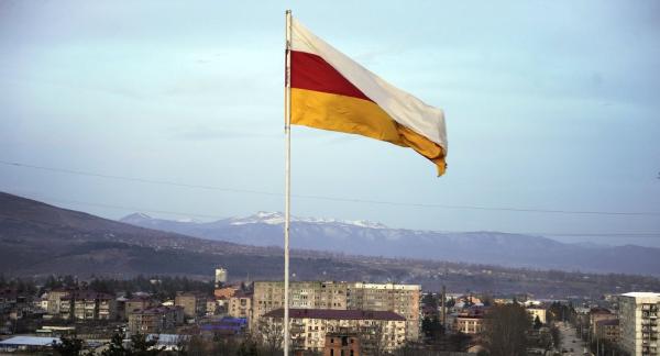 В Южной Осетии определились с датой референдума о вхождении в состав РФ
