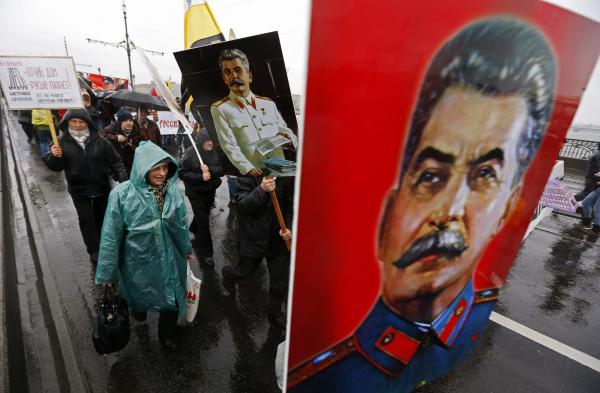 Вице-губернатор Петербурга прочёл мемуары Сталина и предложил использовать опыт вождя