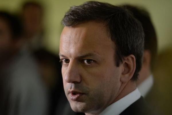 Дворкович: дляРФ продовольственная независимость важнее нефти игаза