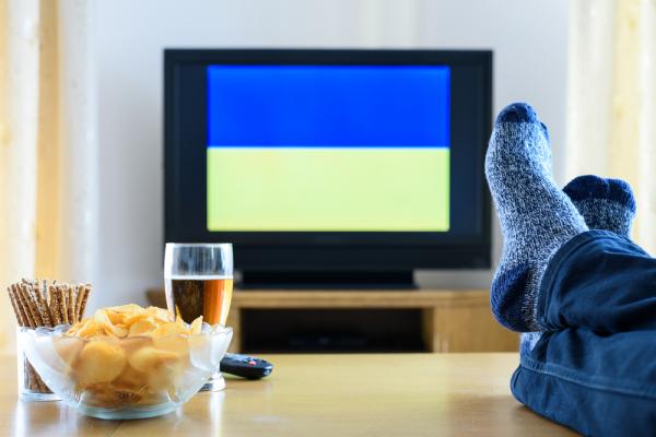 Владелец украинского канала запросил политубежища вБельгии