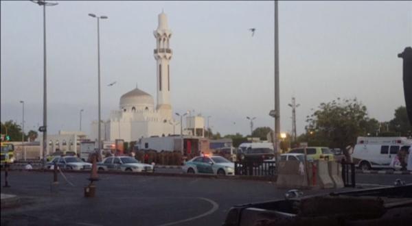 Саудовские силовики предотвратили два теракта