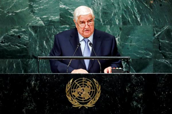 МИД Сирии обвинил США впособничестве ИГИЛ