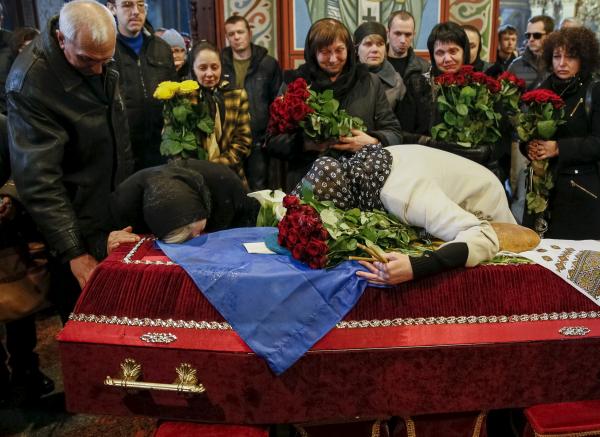 Власти Украины отменили перепись населения