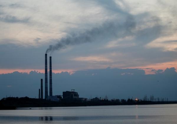 Украинцам порекомендовали готовится котключениям электрической энергии