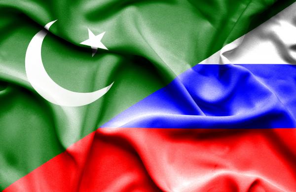 Российская Федерация иПакистан проведут первое общее учение «Дружба-2016»