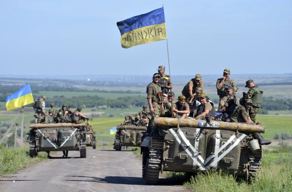 Военный прокурор Украины: ВСУ несут колосальные небоевые потери
