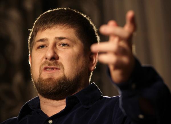 Информационный конфликт: несистемная оппозиция против Кадырова