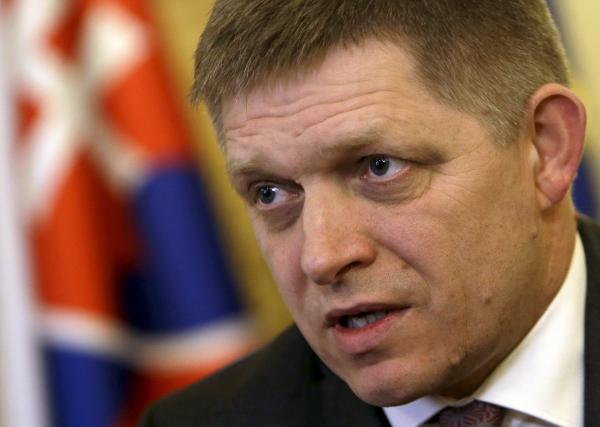 Фицо: Украина не исполняет Минские соглашения