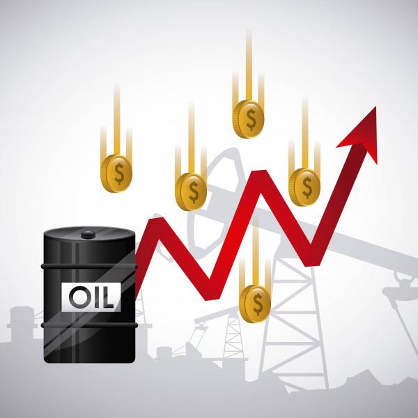 Всемирный банк увеличил прогноз цен нанефть— Сырьевые рынки