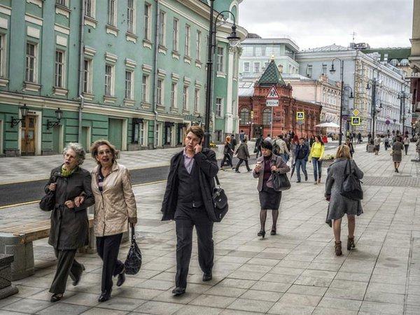 Большинство граждан России доверяют соцопросам