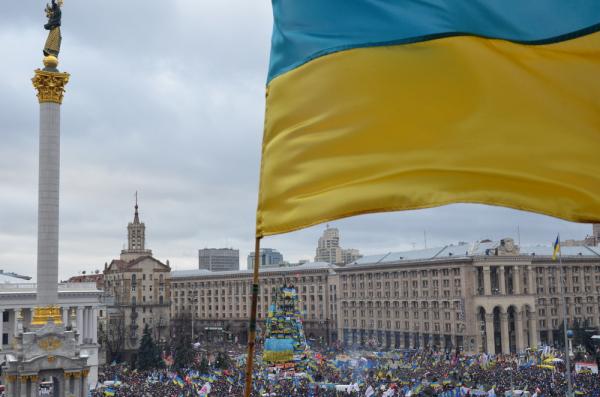 WSJ: в Евросоюзе все чаще задумываются, нельзя ли сбыть Украину с рук