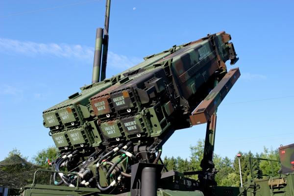 Япония планирует закупить новые системы ПРО Patriot