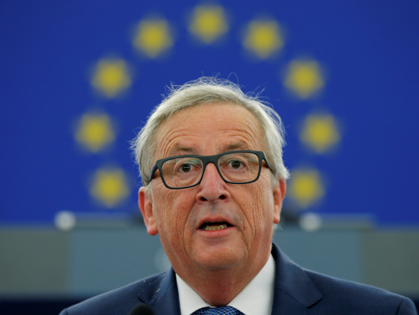 Европейцы нехотят превратиться вСША— руководитель ЕК