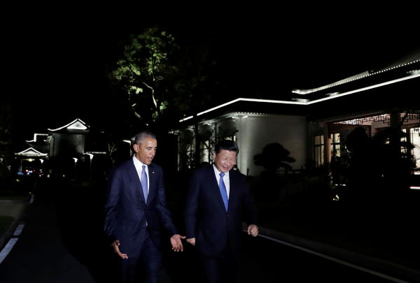 США призывают КНР «неиграть мускулами» при решении территориальных споров