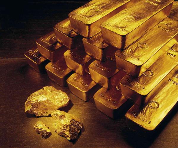 Запад оценил огромные золотовалютные запасы России и серьёзно запаниковал