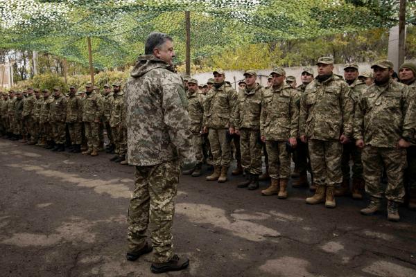 Захарченко обвинил Порошенко в отмене минских соглашений