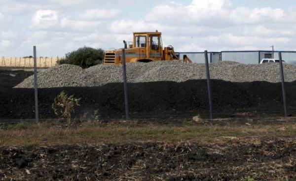 Западные СМИ: Россия строит военную базу на границе с Украиной