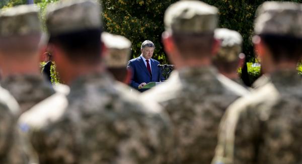 Министр обороны опроверг слухи обочередной волне мобилизации