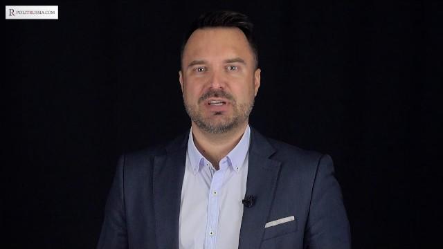 Руслан Осташко  Русский эксперт